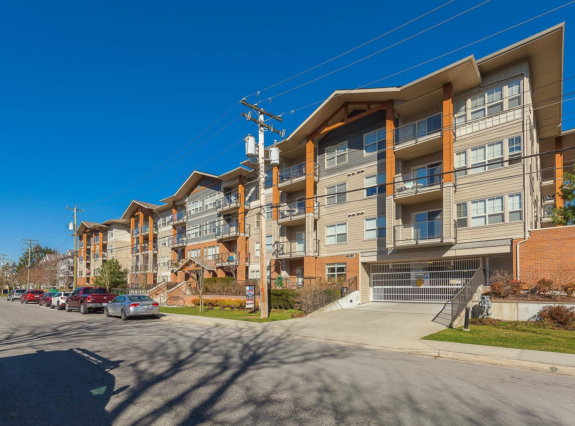 114 20219 54A AVENUE - Langley City Apartment/Condo for sale, 1 Bedroom (R2616172) - #2