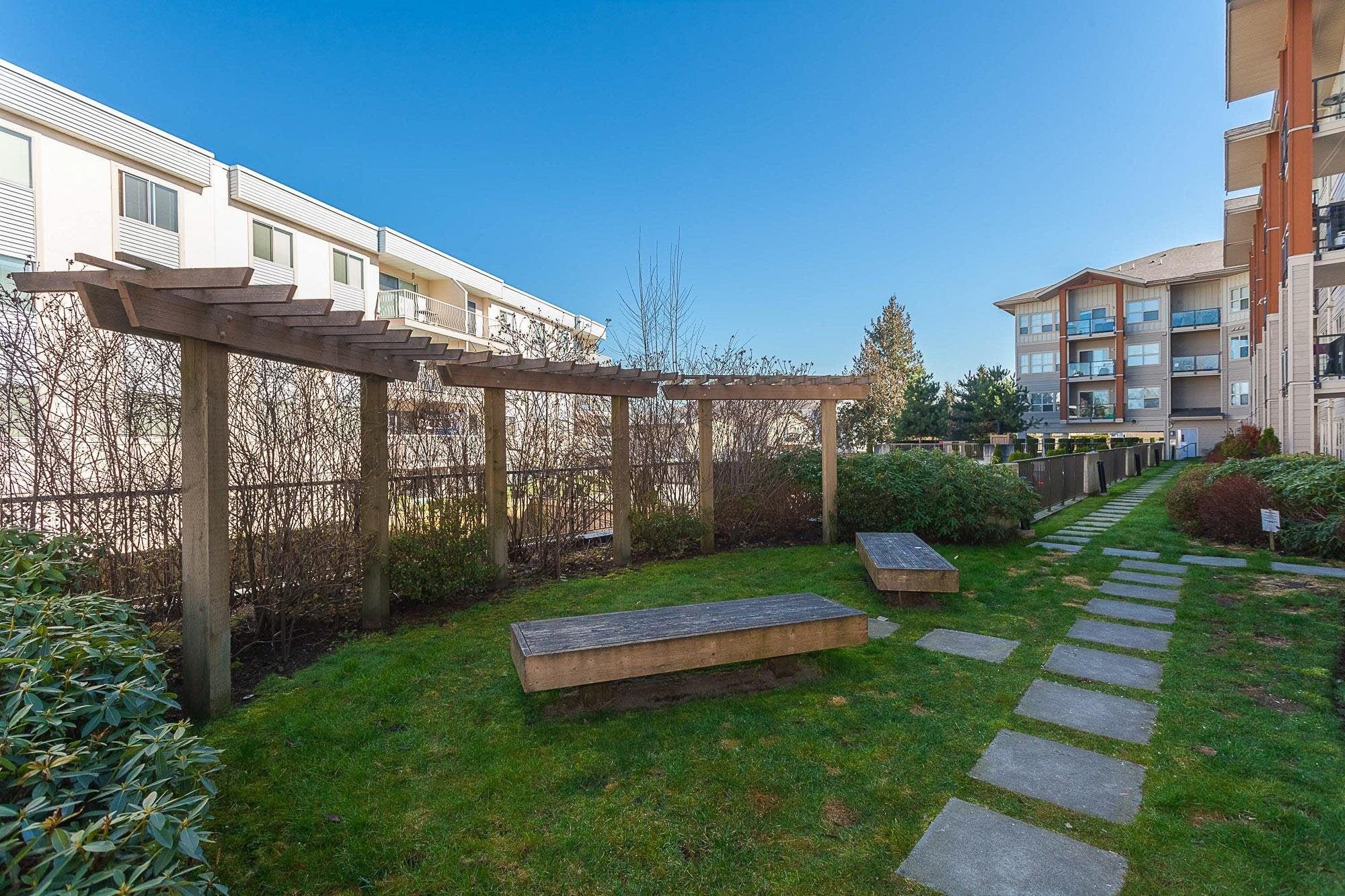 114 20219 54A AVENUE - Langley City Apartment/Condo for sale, 1 Bedroom (R2616172) - #25