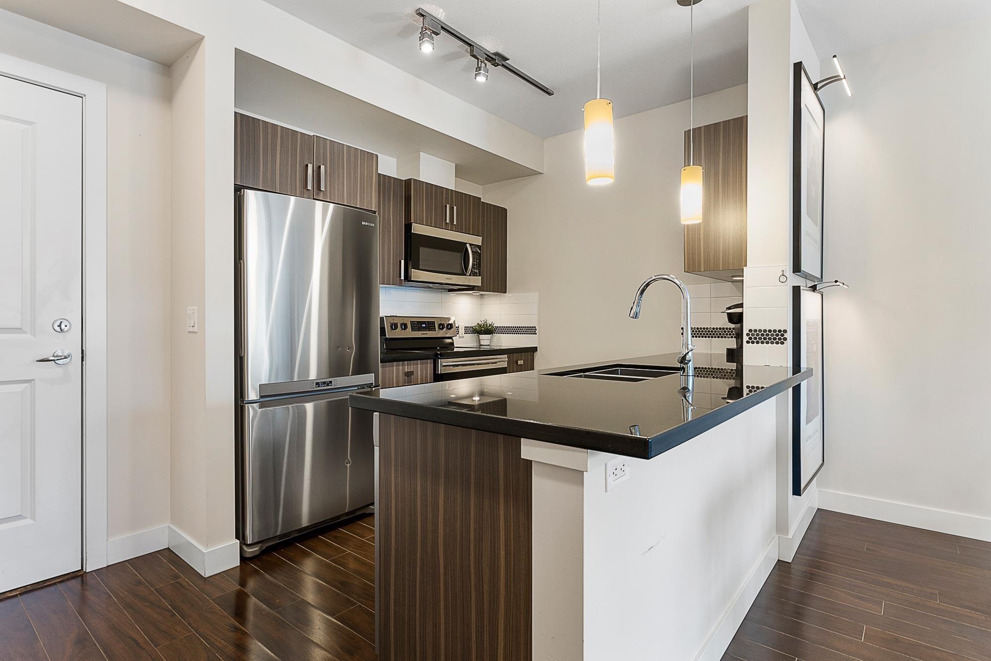 114 20219 54A AVENUE - Langley City Apartment/Condo for sale, 1 Bedroom (R2616172) - #8