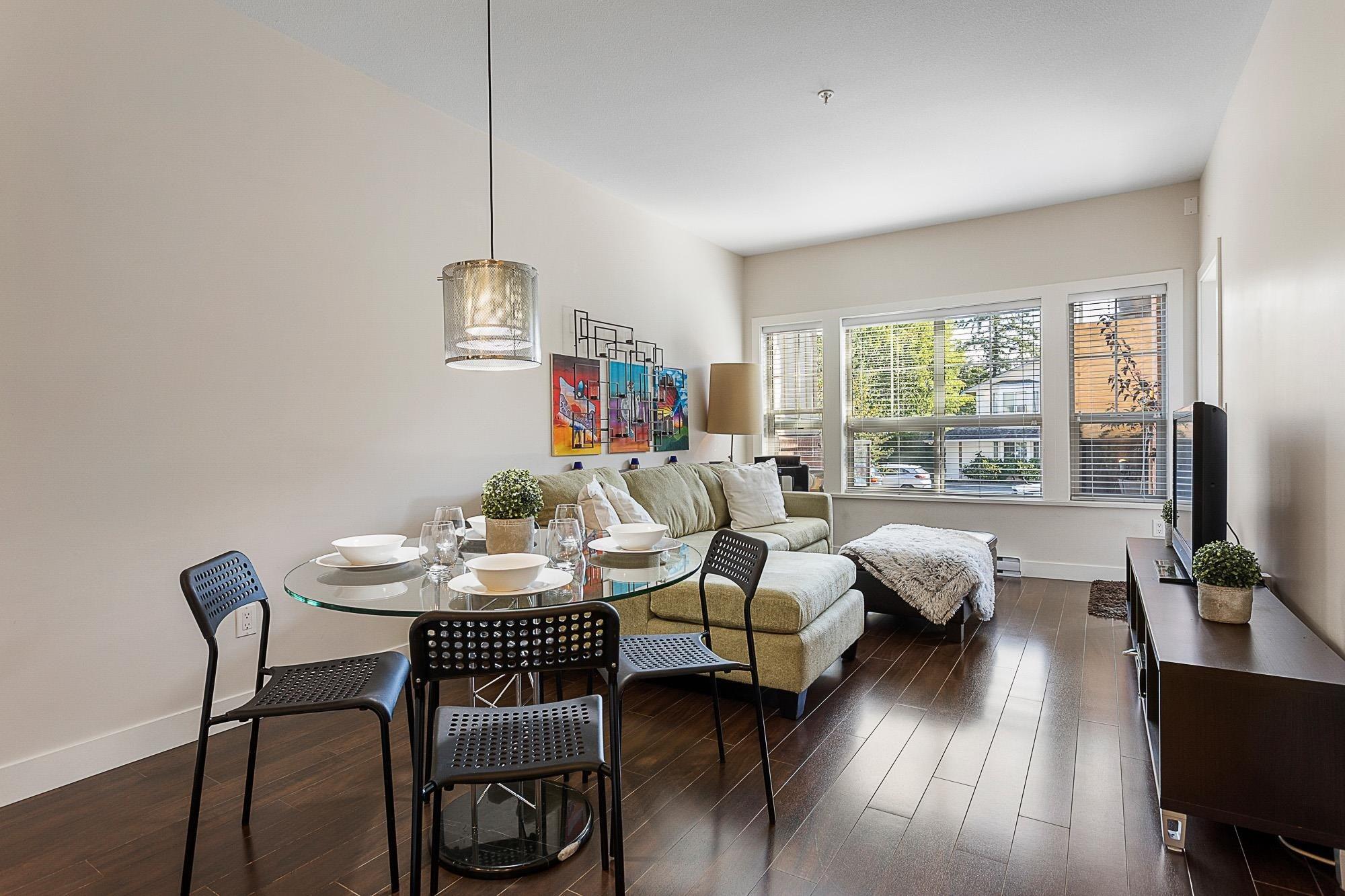 114 20219 54A AVENUE - Langley City Apartment/Condo for sale, 1 Bedroom (R2616172) - #9