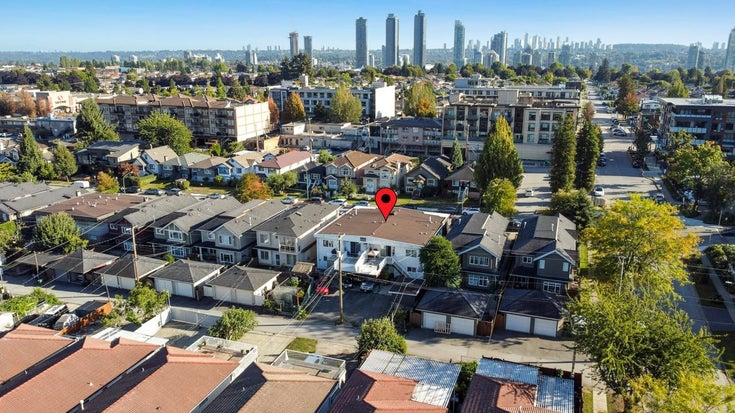 4311 4313 ALBERT STREET - Vancouver Heights Other for sale, 10 Bedrooms (R2616193)