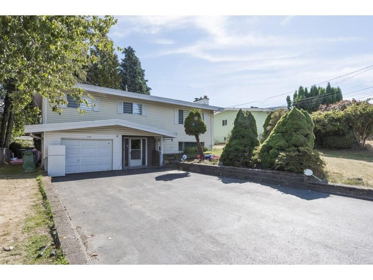 2136 BROADWAY STREET - Abbotsford West House/Single Family for sale, 5 Bedrooms (R2616201)