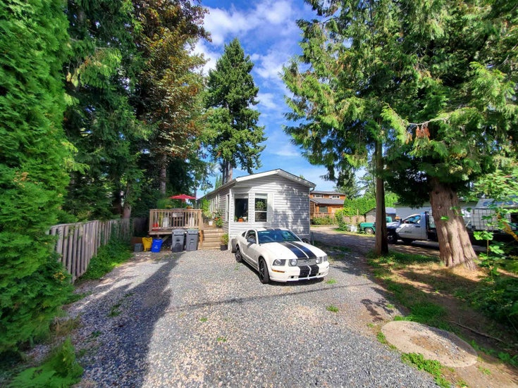 20265 98 AVENUE - Walnut Grove Manufactured with Land for sale, 2 Bedrooms (R2616209)