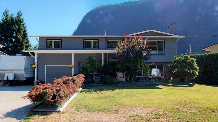 38244 JUNIPER CRESCENT - Valleycliffe House/Single Family for sale, 3 Bedrooms (R2616219)
