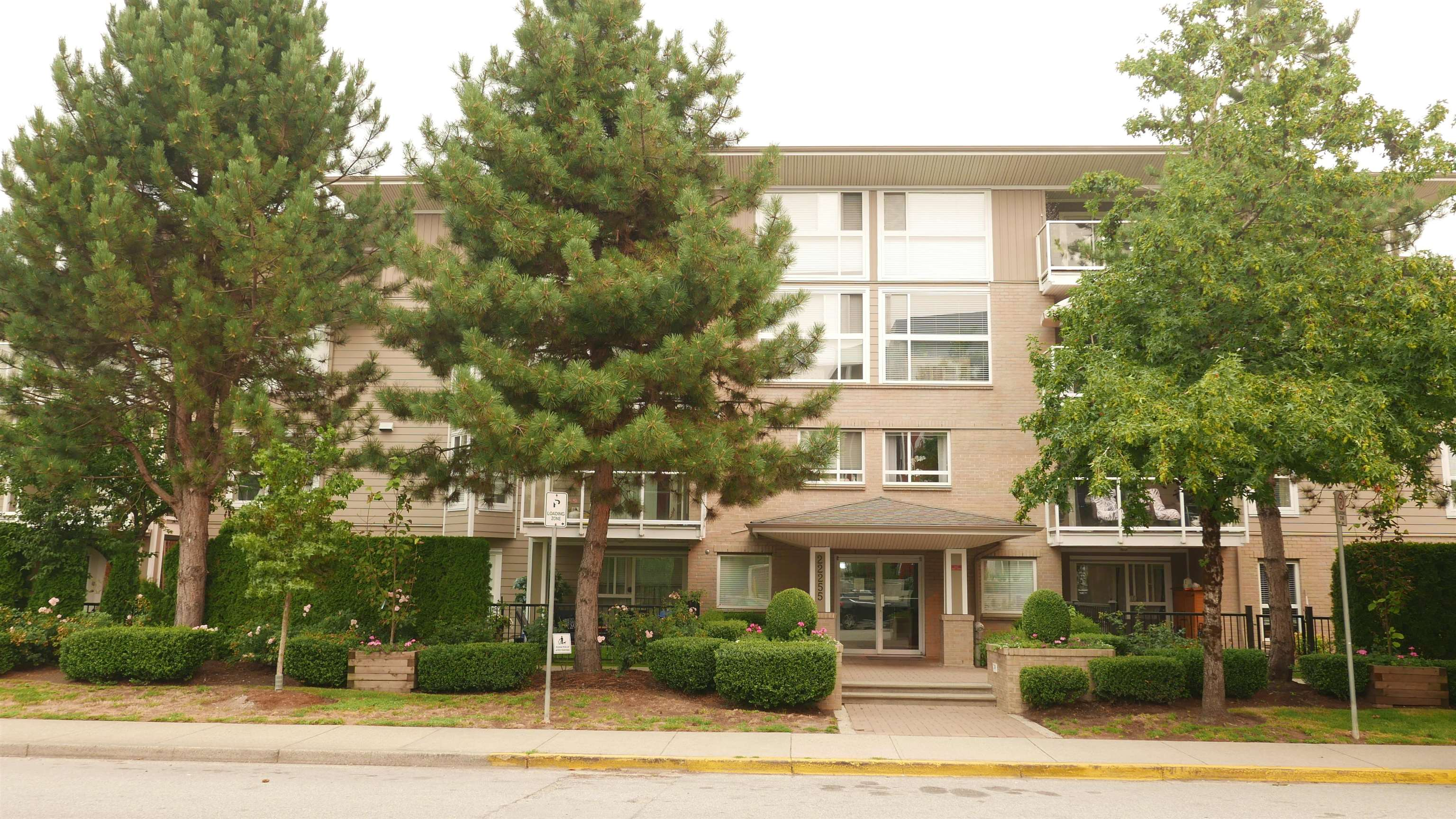 413 22255 122 AVENUE - West Central Apartment/Condo for sale, 3 Bedrooms (R2616226) - #1