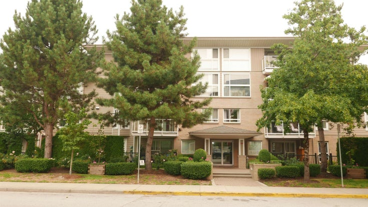 413 22255 122 AVENUE - West Central Apartment/Condo for sale, 3 Bedrooms (R2616226)