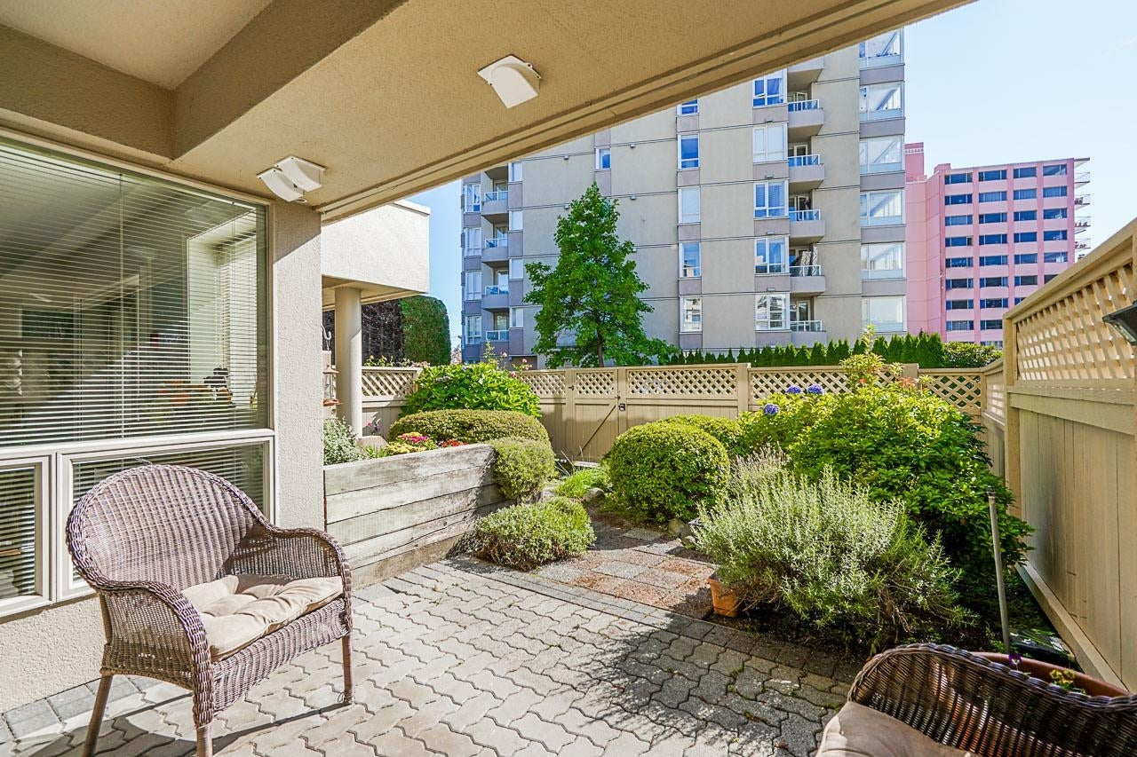 B2 2202 MARINE DRIVE - Dundarave Apartment/Condo for sale, 1 Bedroom (R2616249) - #13