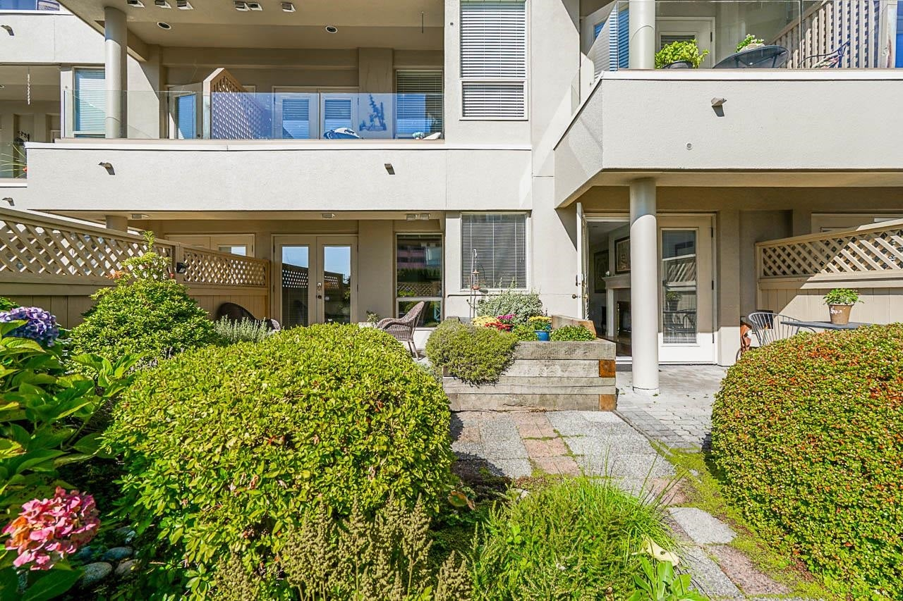 B2 2202 MARINE DRIVE - Dundarave Apartment/Condo for sale, 1 Bedroom (R2616249) - #14