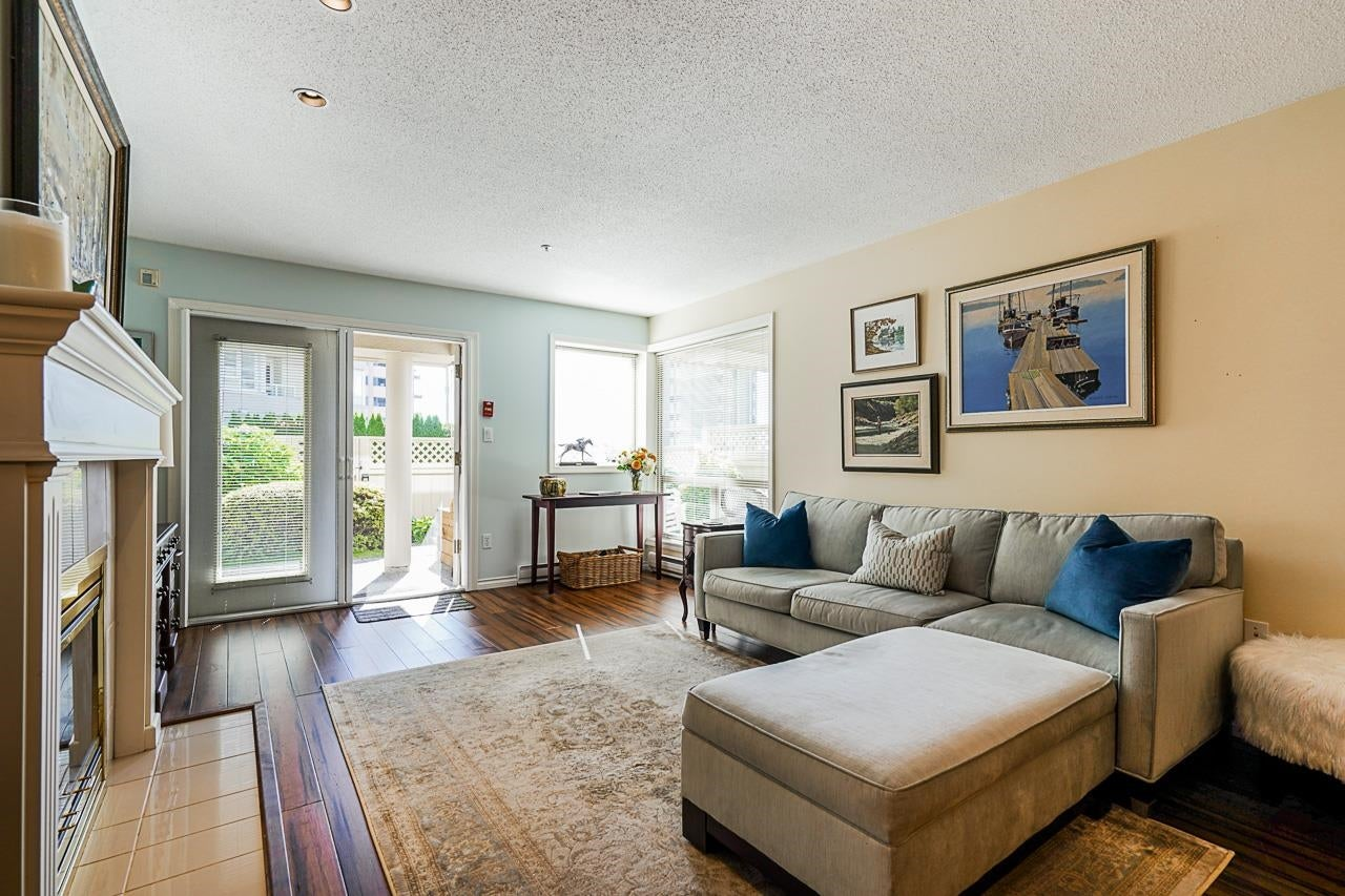 B2 2202 MARINE DRIVE - Dundarave Apartment/Condo for sale, 1 Bedroom (R2616249) - #16
