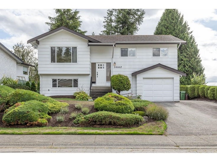 34662 ST. MATTHEWS WAY - Abbotsford East House/Single Family for sale, 4 Bedrooms (R2616255)