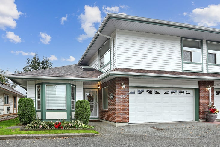 35 18939 65 AVENUE - Cloverdale BC Townhouse for sale, 2 Bedrooms (R2616293)