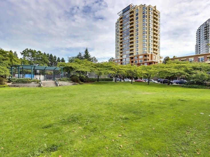 309 5288 MELBOURNE STREET - Collingwood VE Apartment/Condo for sale, 1 Bedroom (R2616296)