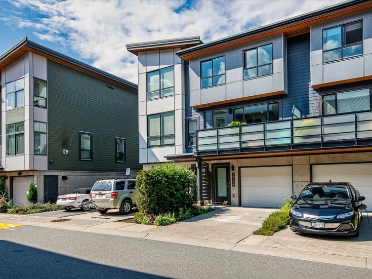 38367 SUMMITS VIEW DRIVE - Downtown SQ Townhouse for sale, 3 Bedrooms (R2616337)