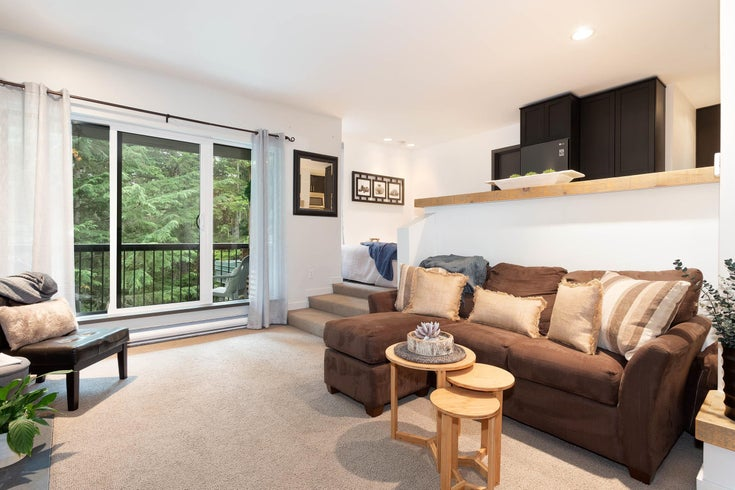 GP2 1400 ALTA LAKE ROAD - Whistler Creek Apartment/Condo for sale(R2616366)