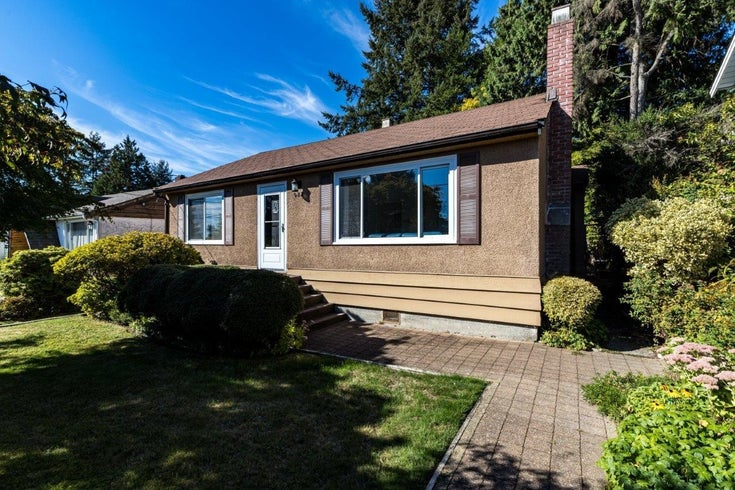 428 W 28TH STREET - Upper Lonsdale House/Single Family for sale, 2 Bedrooms (R2616370)