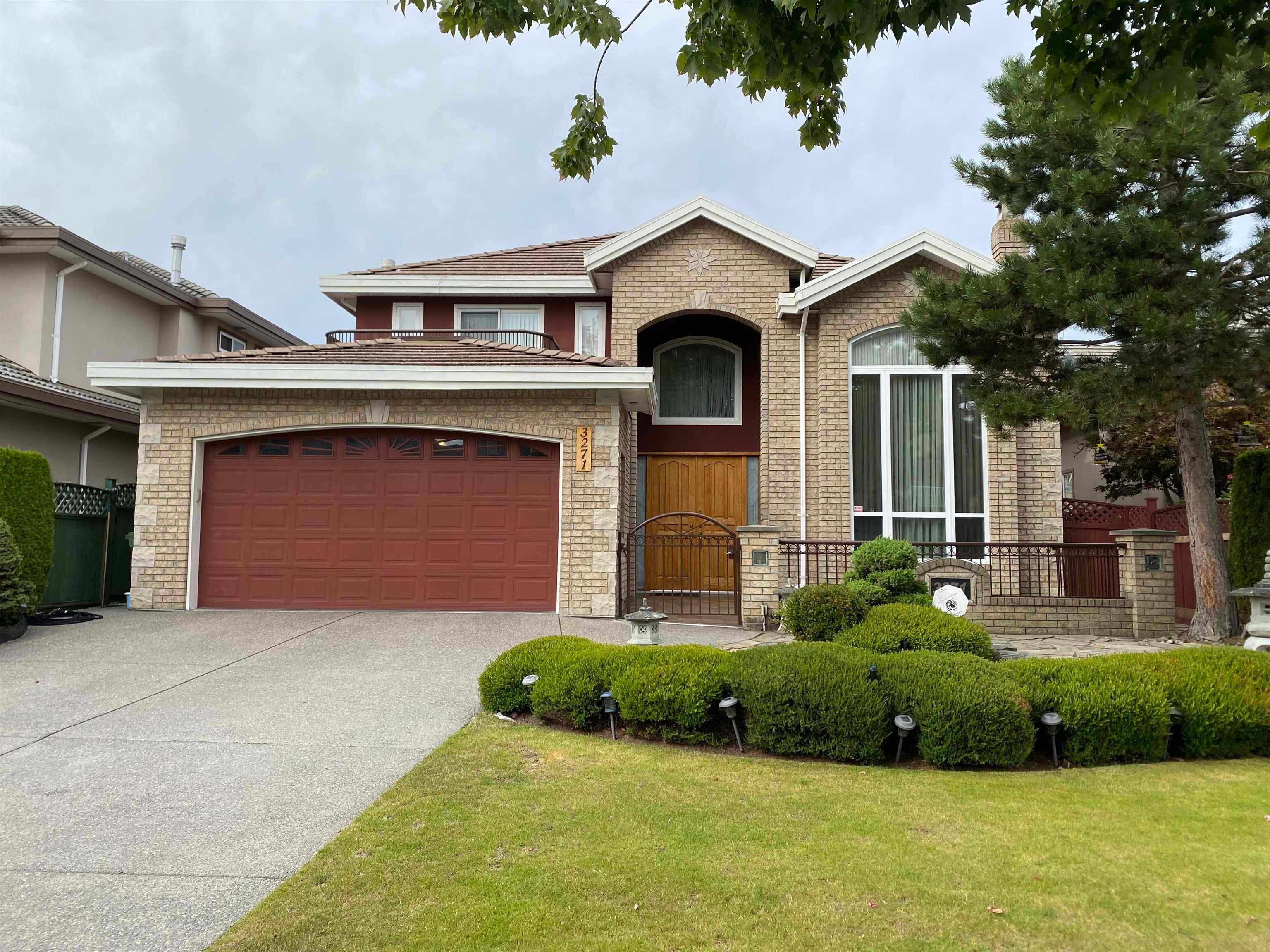 3271 TOLMIE AVENUE - Terra Nova House/Single Family for sale, 5 Bedrooms (R2616383)