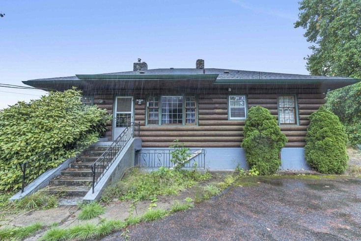 9449 285 STREET - Whonnock House with Acreage for sale, 4 Bedrooms (R2616394)