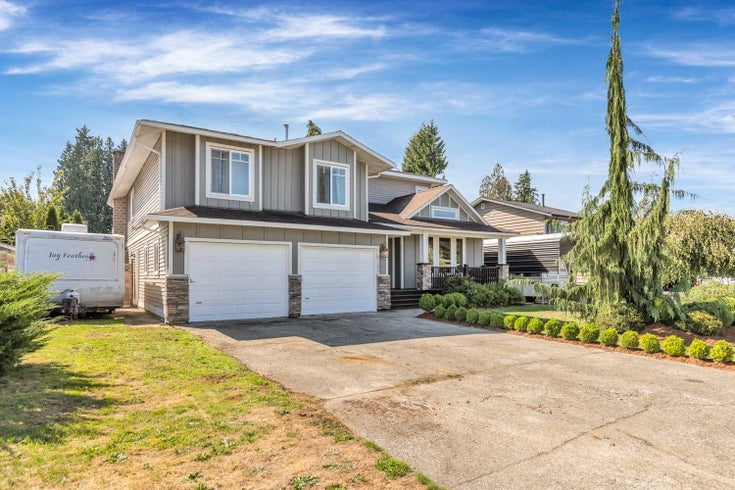 21206 MCCALLUM COURT - Northwest Maple Ridge House/Single Family for sale, 5 Bedrooms (R2616421)
