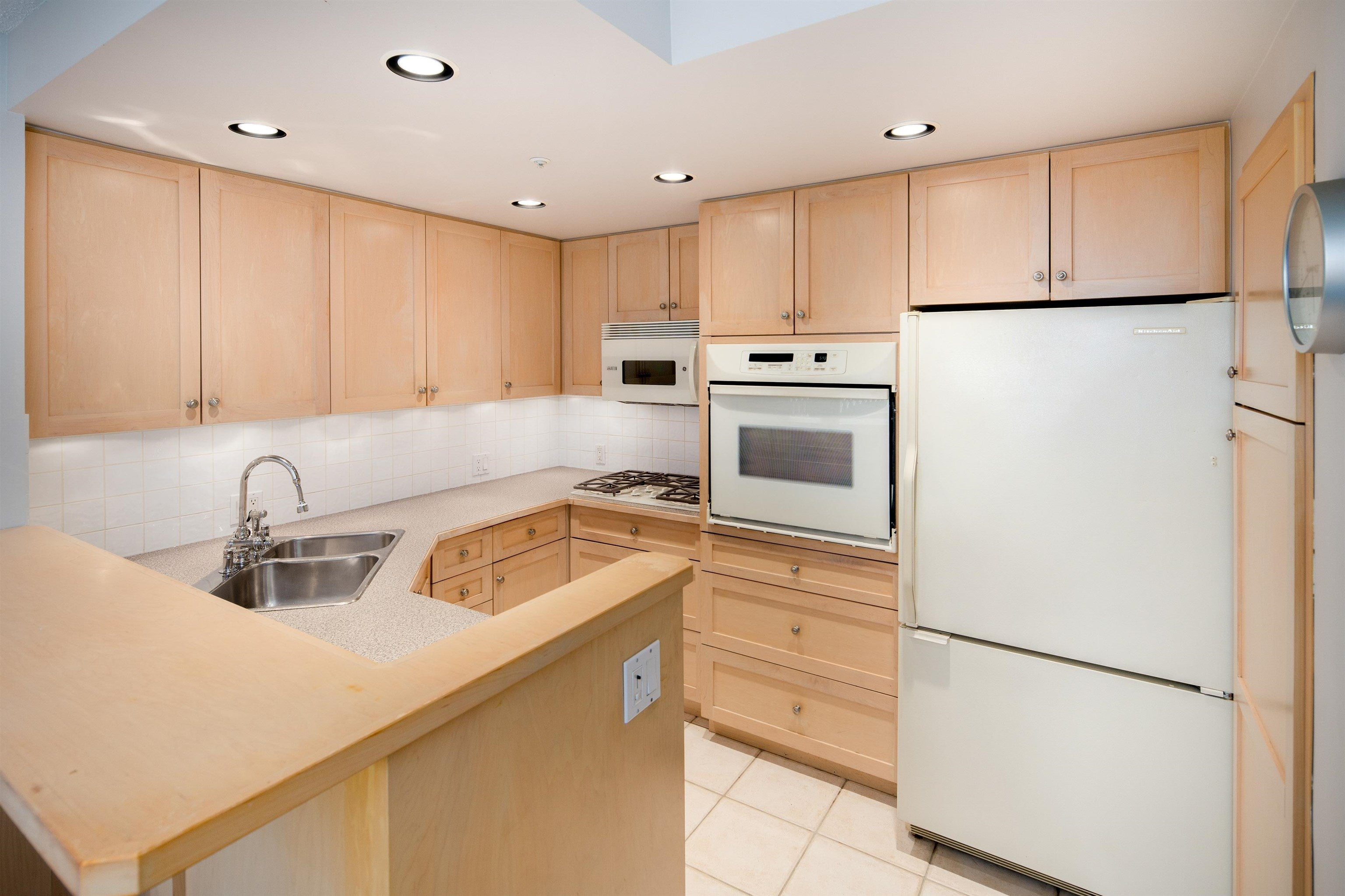 B1 2202 MARINE DRIVE - Dundarave Apartment/Condo for sale, 1 Bedroom (R2616441) - #11