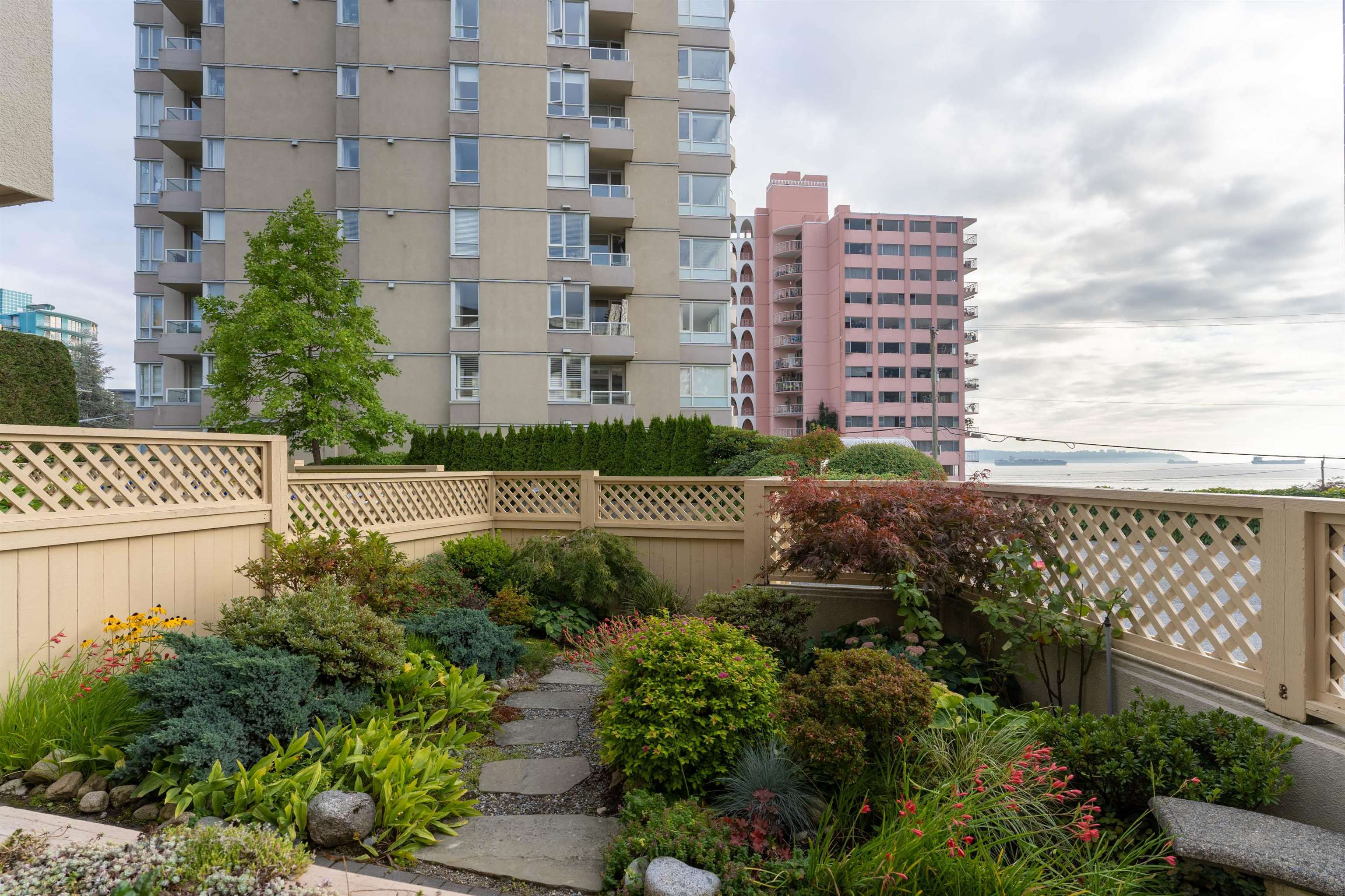 B1 2202 MARINE DRIVE - Dundarave Apartment/Condo for sale, 1 Bedroom (R2616441) - #3