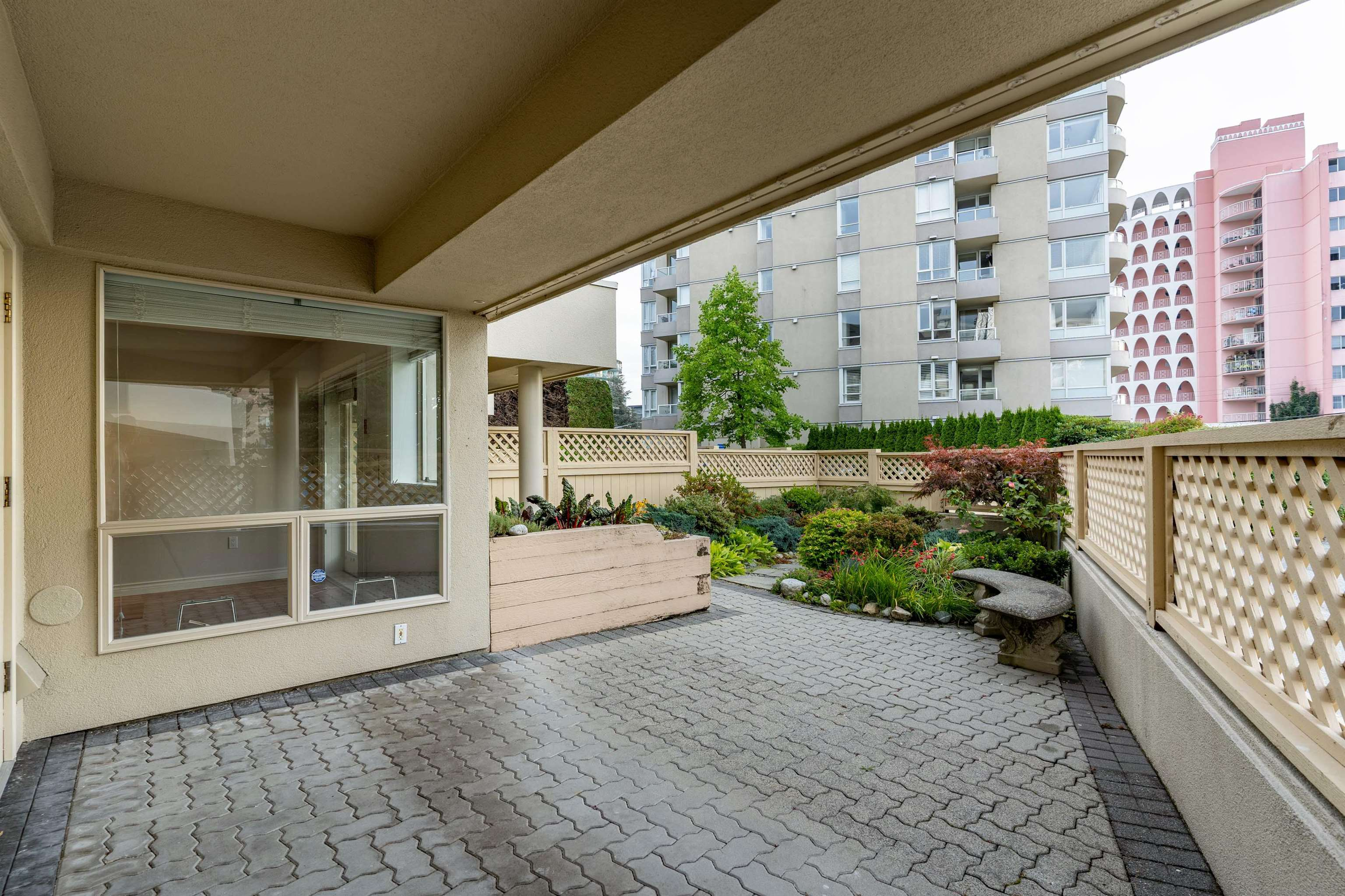 B1 2202 MARINE DRIVE - Dundarave Apartment/Condo for sale, 1 Bedroom (R2616441) - #6
