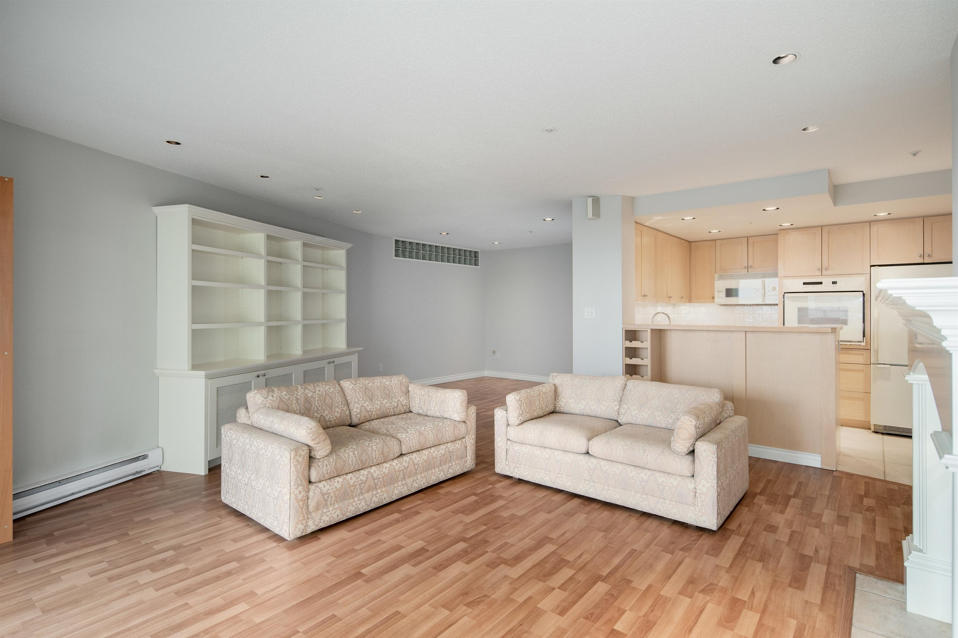 B1 2202 MARINE DRIVE - Dundarave Apartment/Condo for sale, 1 Bedroom (R2616441) - #7