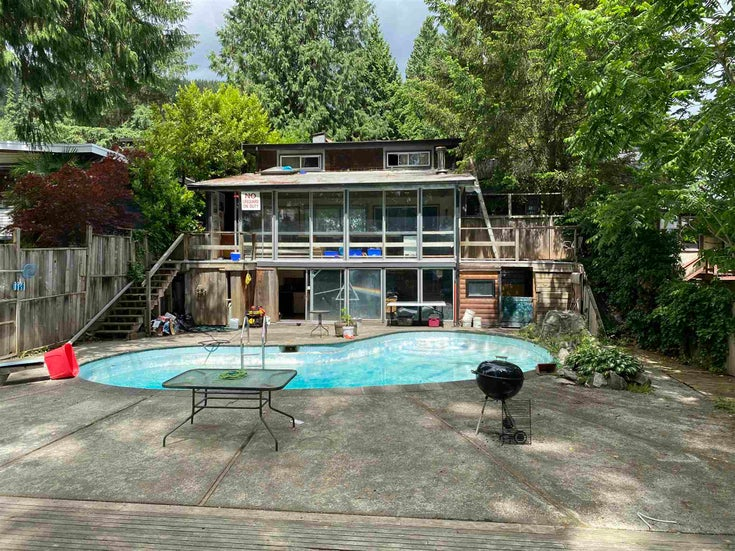 1249 DORAN ROAD - Lynn Valley House/Single Family for sale, 5 Bedrooms (R2616442)