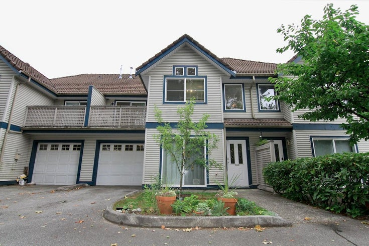 5 21453 DEWDNEY TRUNK ROAD - West Central Townhouse for sale, 3 Bedrooms (R2616460)