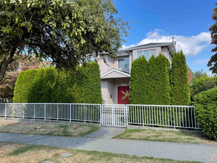 699 W 29TH AVENUE - Cambie House/Single Family for sale, 5 Bedrooms (R2616467)