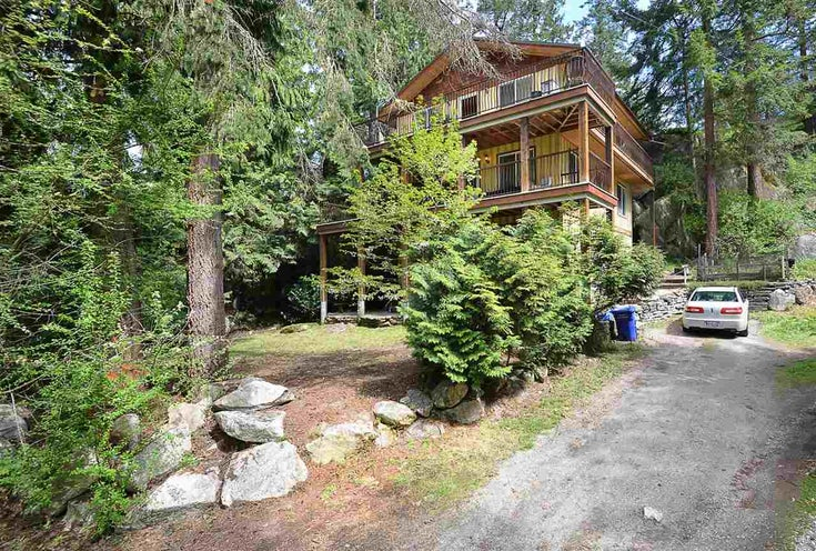 1592 MCCULLOUGH ROAD - Sechelt District House/Single Family for sale, 3 Bedrooms (R2616471)