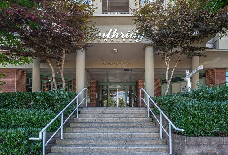 510 22230 NORTH AVENUE - West Central Apartment/Condo for sale, 2 Bedrooms (R2616494)