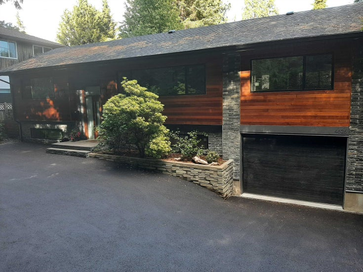 4626 MOUNTAIN HIGHWAY - Lynn Valley House/Single Family for sale, 5 Bedrooms (R2616515)