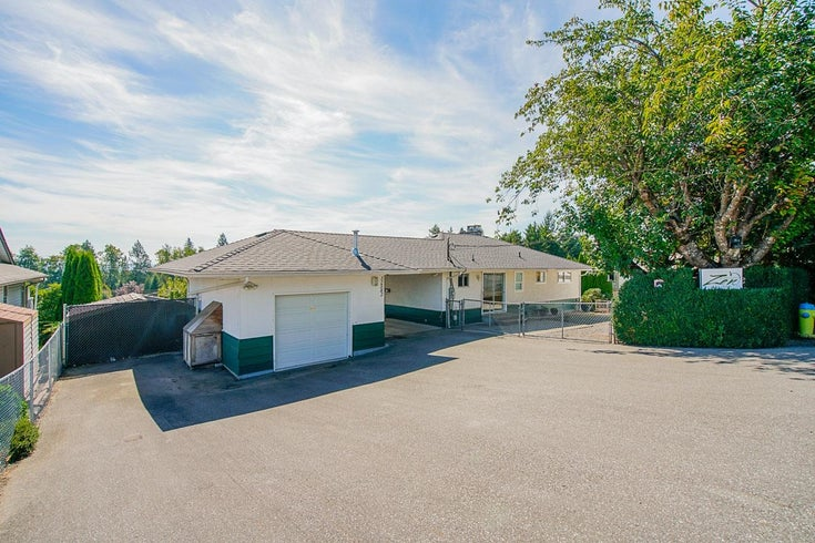 32582 FLEMING AVENUE - Mission BC House/Single Family for sale, 3 Bedrooms (R2616519)