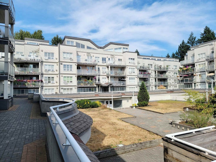 301 14377 103 AVENUE - Whalley Apartment/Condo for sale, 2 Bedrooms (R2616528)