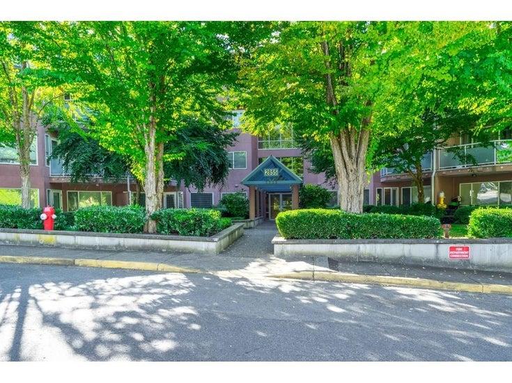 312 2855 152 STREET - King George Corridor Apartment/Condo for sale, 2 Bedrooms (R2616534)