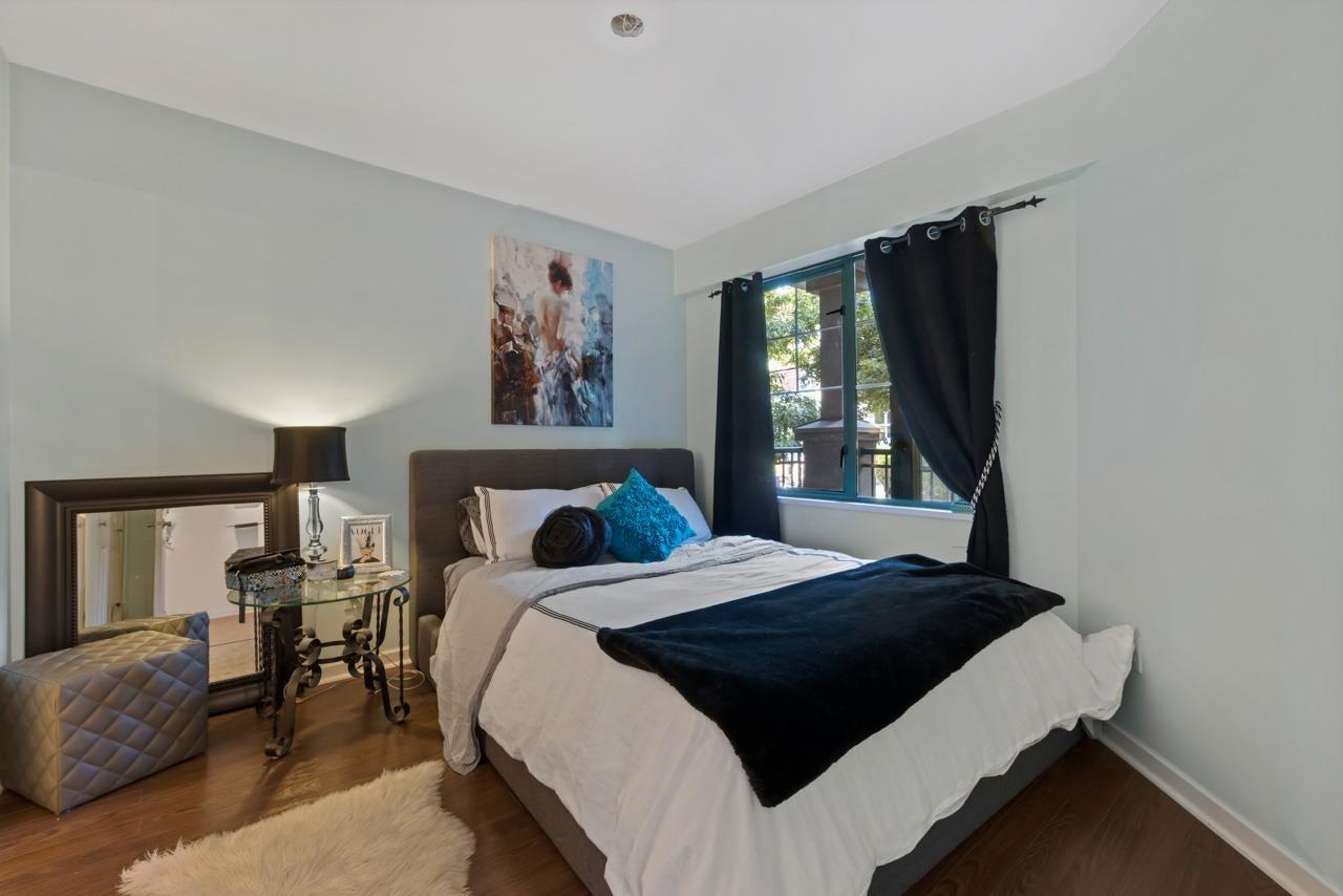 202 929 W 16TH AVENUE - Fairview VW Apartment/Condo for sale, 1 Bedroom (R2616546) - #10