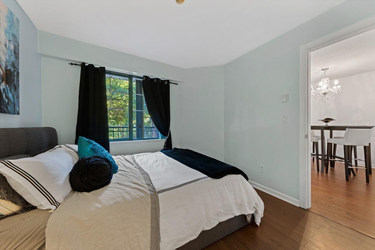 202 929 W 16TH AVENUE - Fairview VW Apartment/Condo for sale, 1 Bedroom (R2616546) - #11