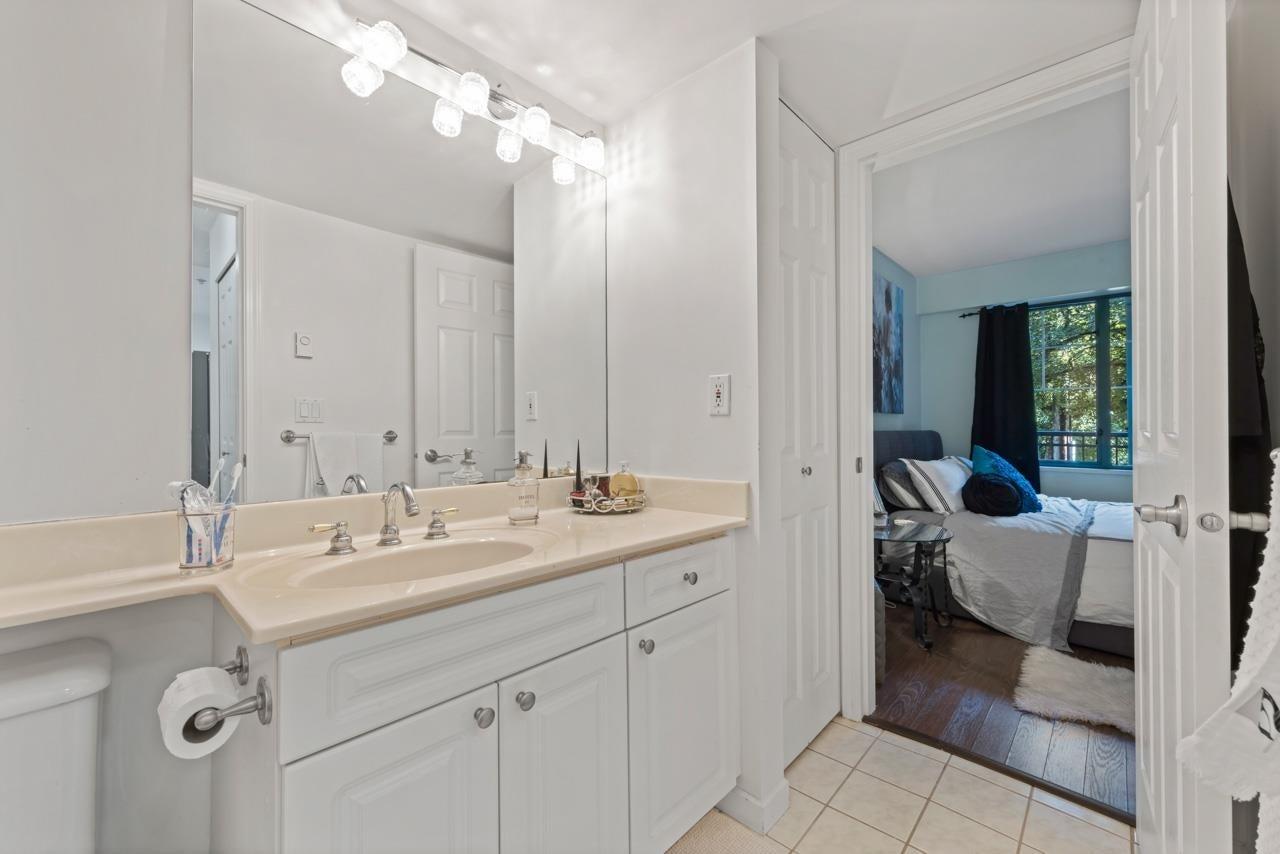 202 929 W 16TH AVENUE - Fairview VW Apartment/Condo for sale, 1 Bedroom (R2616546) - #12