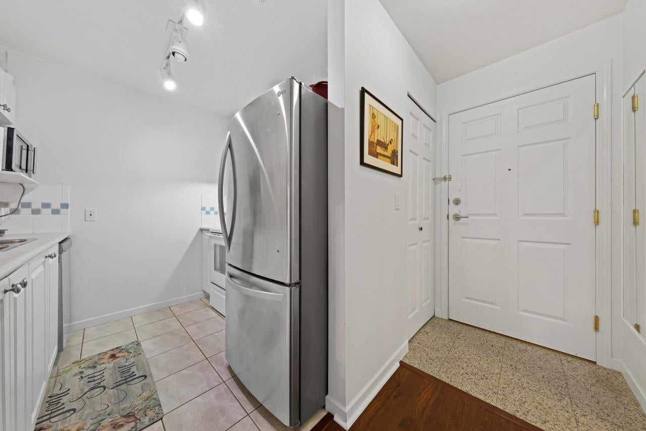 202 929 W 16TH AVENUE - Fairview VW Apartment/Condo for sale, 1 Bedroom (R2616546) - #14