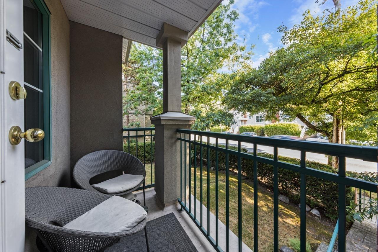 202 929 W 16TH AVENUE - Fairview VW Apartment/Condo for sale, 1 Bedroom (R2616546) - #16