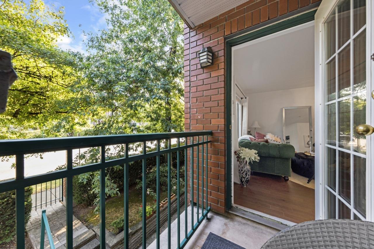 202 929 W 16TH AVENUE - Fairview VW Apartment/Condo for sale, 1 Bedroom (R2616546) - #17