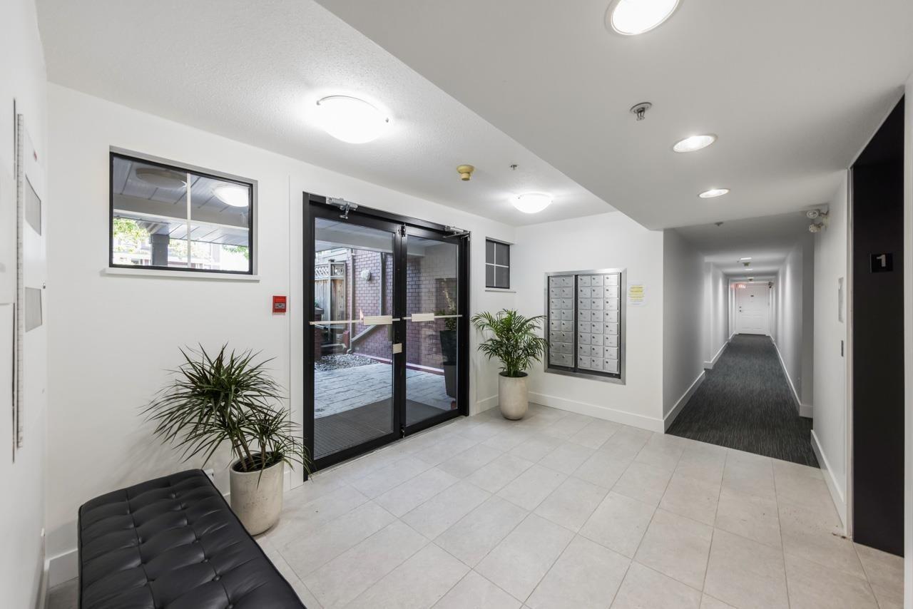 202 929 W 16TH AVENUE - Fairview VW Apartment/Condo for sale, 1 Bedroom (R2616546) - #19