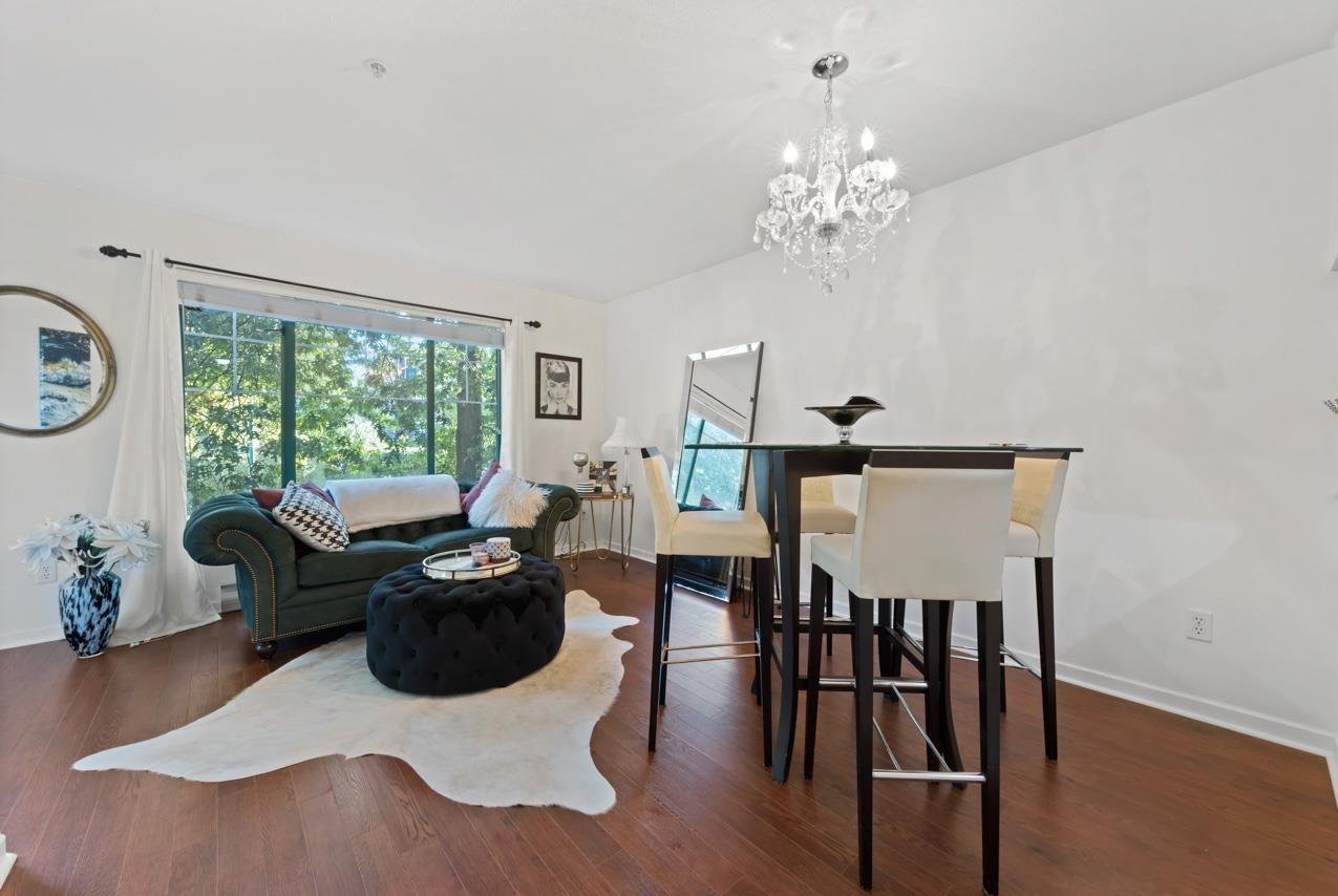 202 929 W 16TH AVENUE - Fairview VW Apartment/Condo for sale, 1 Bedroom (R2616546) - #2