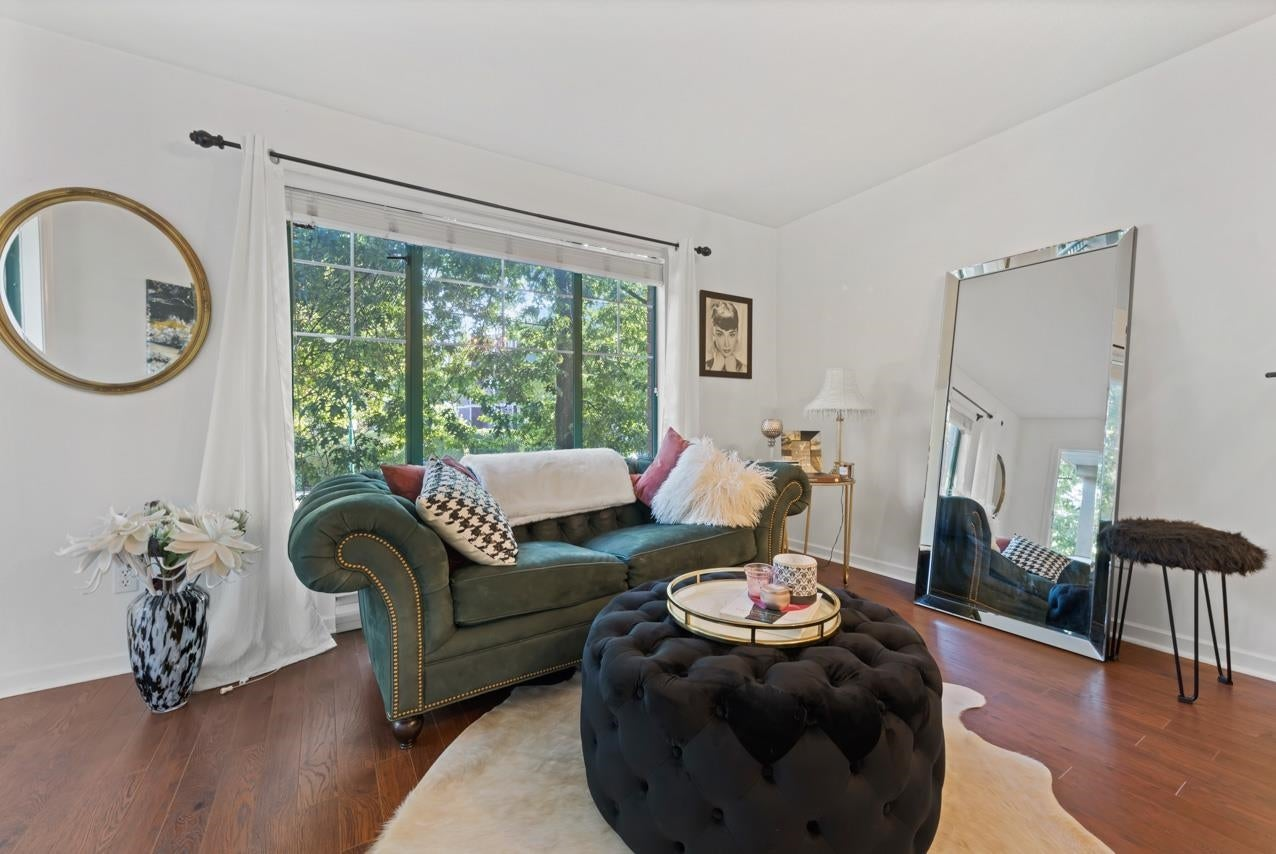 202 929 W 16TH AVENUE - Fairview VW Apartment/Condo for sale, 1 Bedroom (R2616546) - #3