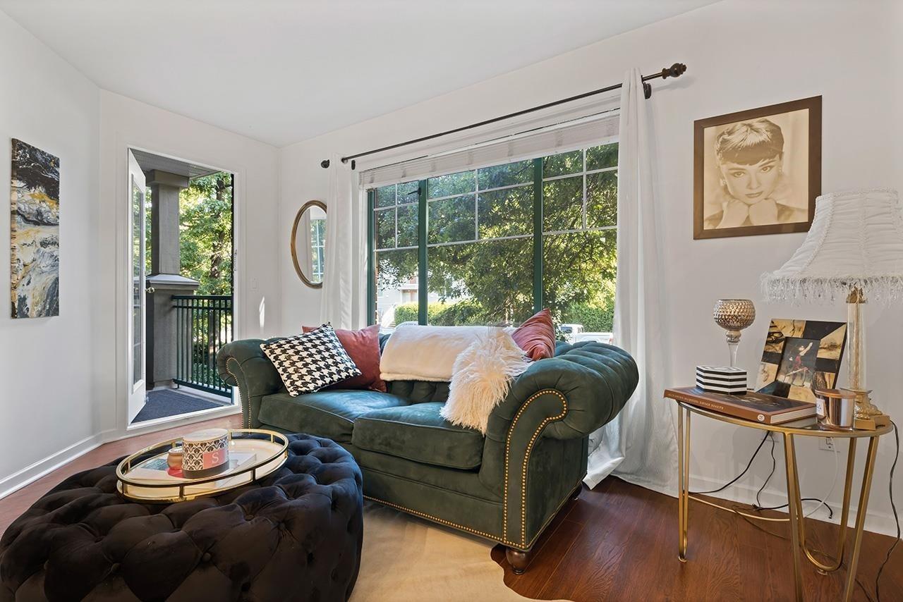 202 929 W 16TH AVENUE - Fairview VW Apartment/Condo for sale, 1 Bedroom (R2616546) - #4