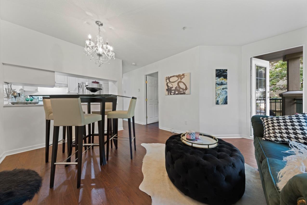 202 929 W 16TH AVENUE - Fairview VW Apartment/Condo for sale, 1 Bedroom (R2616546) - #5