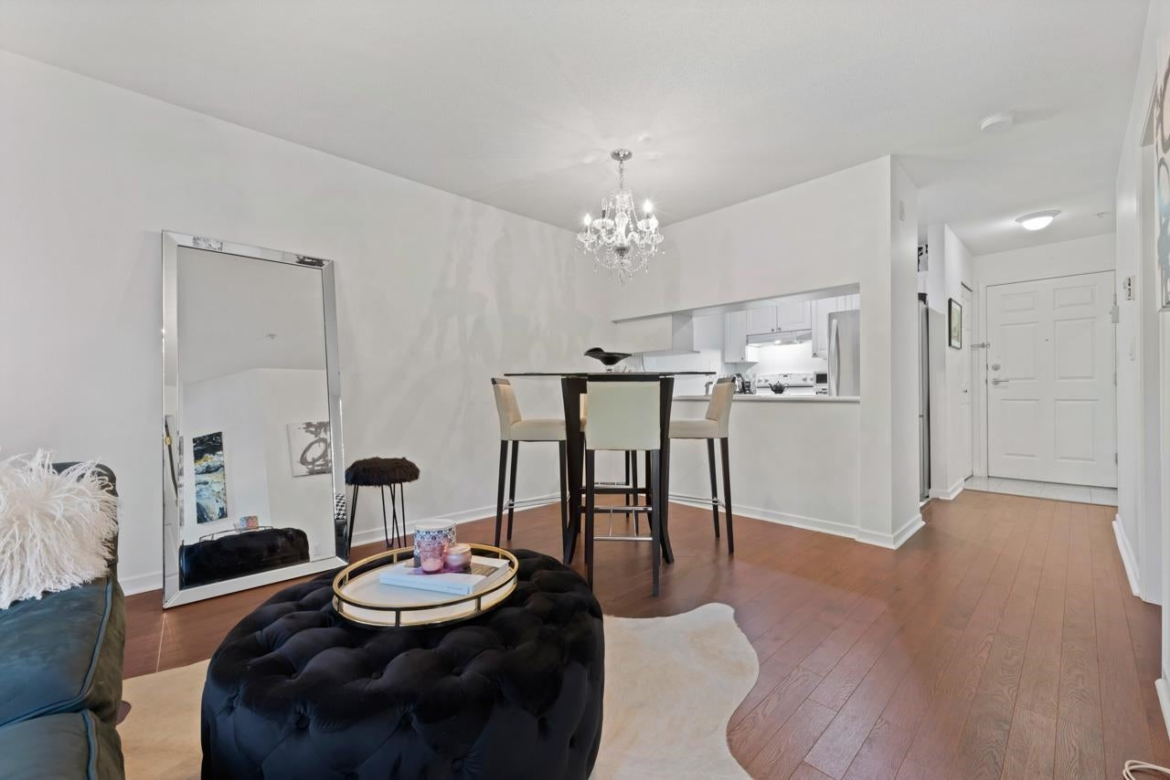 202 929 W 16TH AVENUE - Fairview VW Apartment/Condo for sale, 1 Bedroom (R2616546) - #6