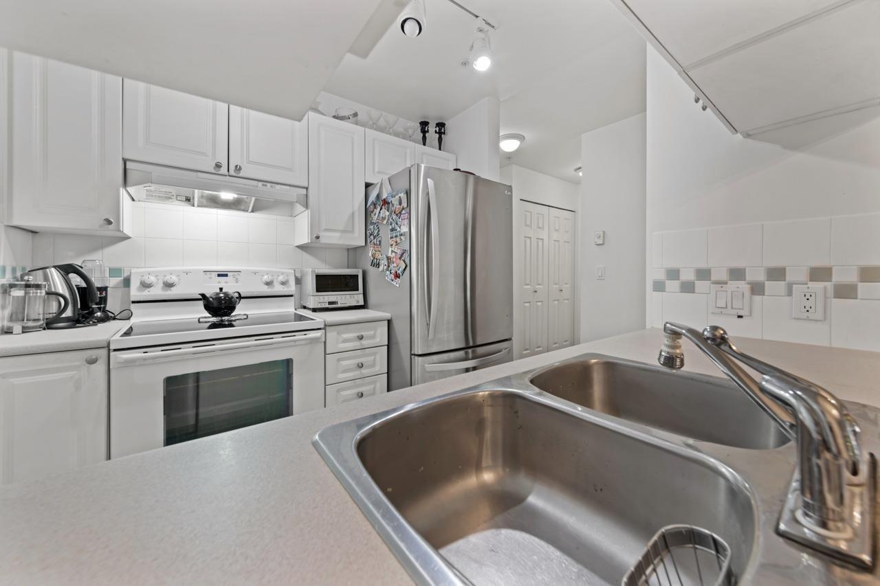 202 929 W 16TH AVENUE - Fairview VW Apartment/Condo for sale, 1 Bedroom (R2616546) - #7