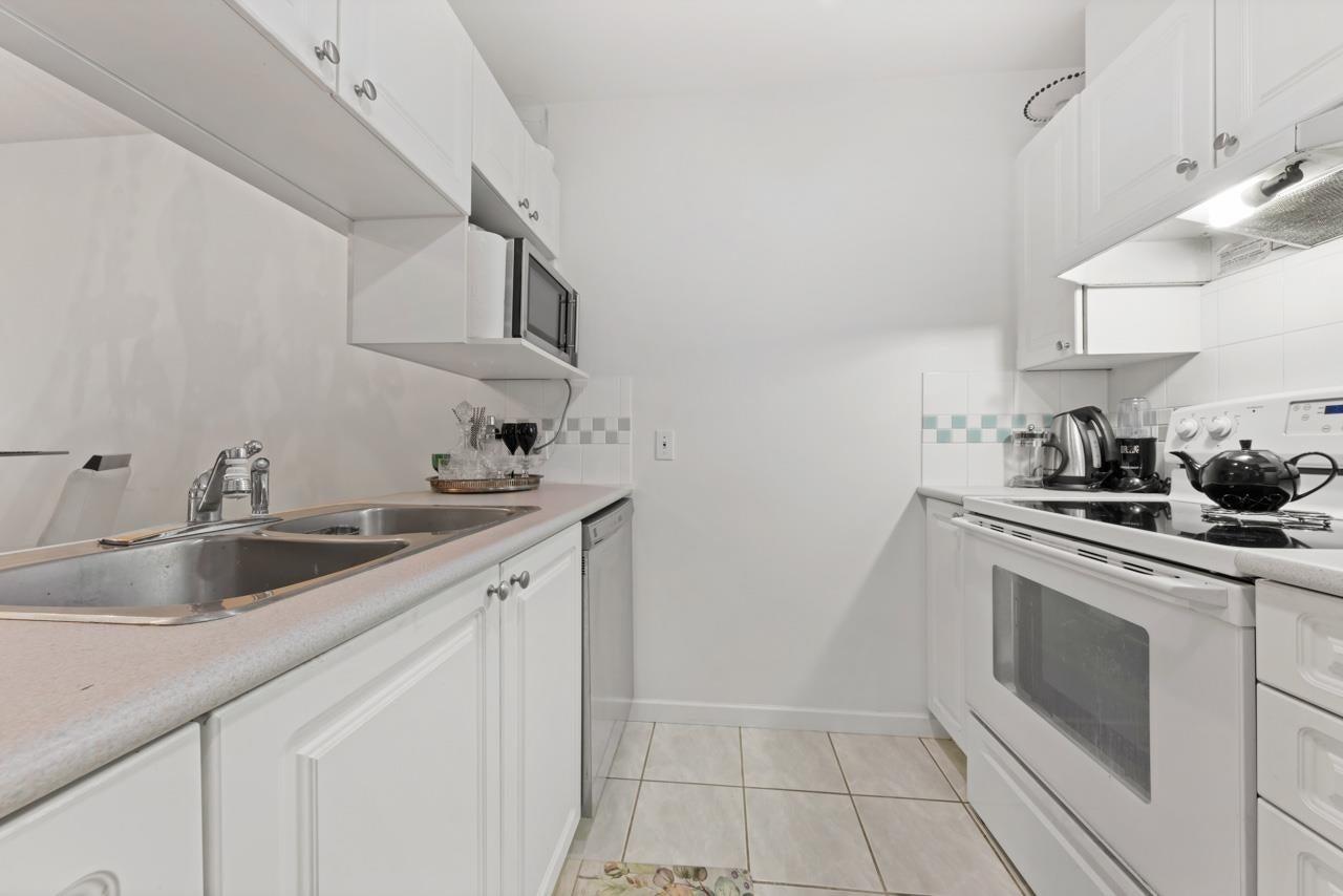 202 929 W 16TH AVENUE - Fairview VW Apartment/Condo for sale, 1 Bedroom (R2616546) - #8