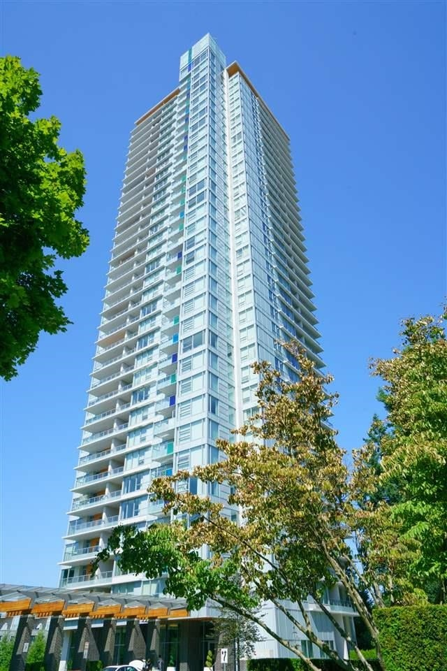 4005 5883 BARKER AVENUE - Metrotown Apartment/Condo for sale, 2 Bedrooms (R2616582)